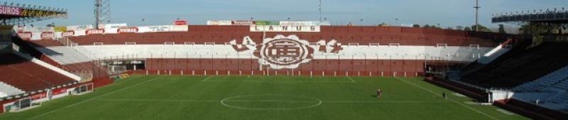Ciudad de Lanús - Néstor Díaz Pérez